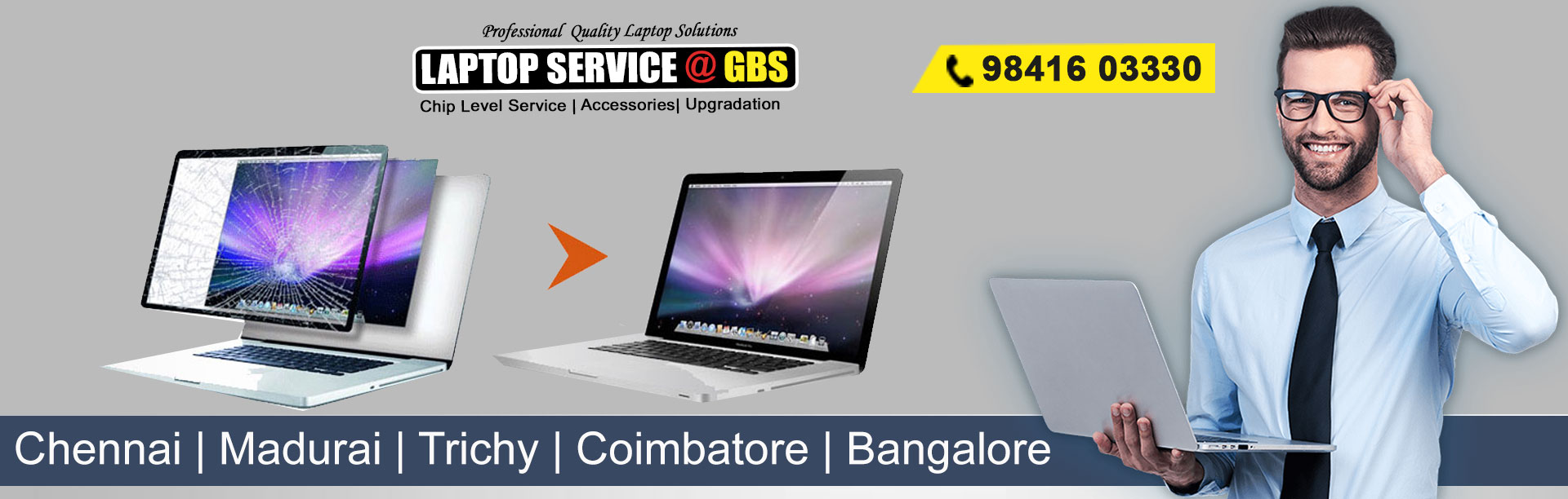 Used Laptop Sale Chennai